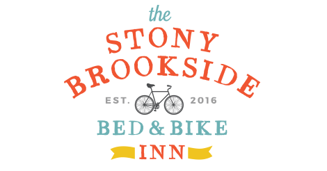 Welcome To The Stony Brookside Bed And Bike Inn