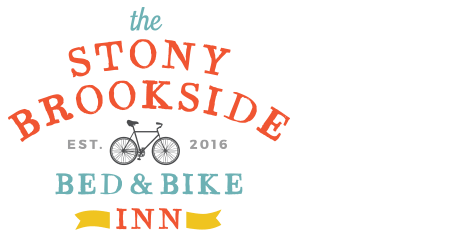 The Stony Brookside Bed & Bike Inn